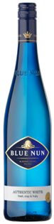 Blue Nun Authentic White 2014 750ml - Case of 12